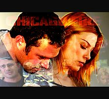 Shay & Severide by NOwhereNOW