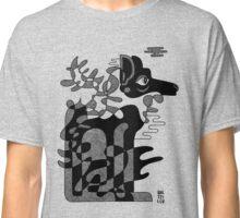 The Fox of Somerford Classic T-Shirt