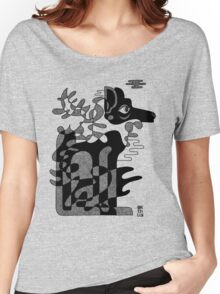 The Fox of Somerford Women's Relaxed Fit T-Shirt