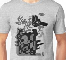 The Fox of Somerford Unisex T-Shirt