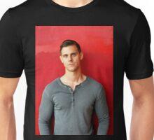 Portrait Of A Man Unisex T-Shirt