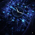 The Time by Manafold