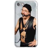 Tobias Fünke - Leather Daddy iPhone Case/Skin