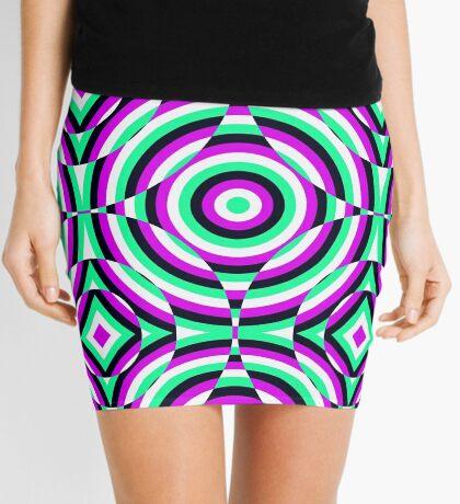 Muons Mini Skirt