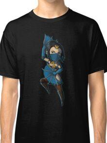 Mortal Kombat • Kitana Classic T-Shirt