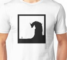 Trico and Boy Unisex T-Shirt