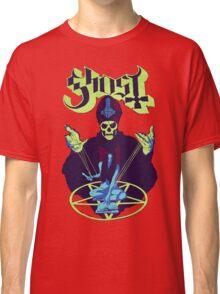 Ghost - Papa Emeritus Classic T-Shirt