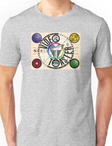 Video Toaster Unisex T-Shirt