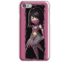 Mortal Kombat • Mileena iPhone Case/Skin