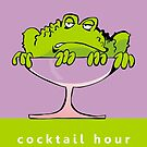 cocktail hour by Matt Mawson