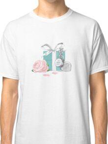 Tiffany Rose Classic T-Shirt