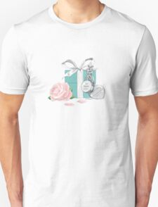 Tiffany Rose Unisex T-Shirt