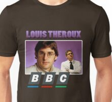 Louis Theroux - BBC Unisex T-Shirt