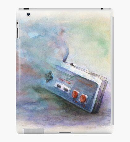 NES Painting iPad Case/Skin