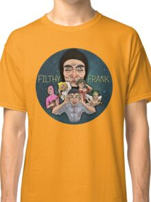 FILTHY FRANK & FRIENDS Classic T-Shirt