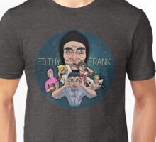 FILTHY FRANK & FRIENDS Unisex T-Shirt