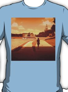 retro photo T-Shirt