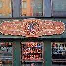 Hoboken Cigars by pmarella