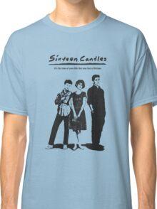 Sixteen Candles Classic T-Shirt