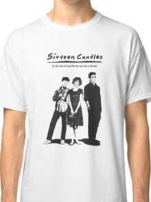 Sixteen Candles Classic T-Shirt