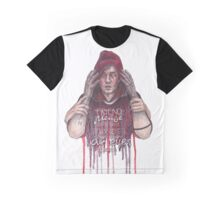 Tyler (feat. Josh's hands): Friend, Please Graphic T-Shirt