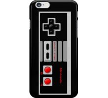 NES iPhone Case iPhone Case/Skin