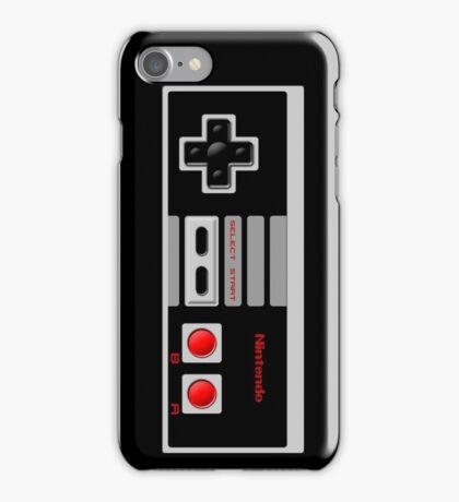 NES iPhone Case iPhone Case/Skin