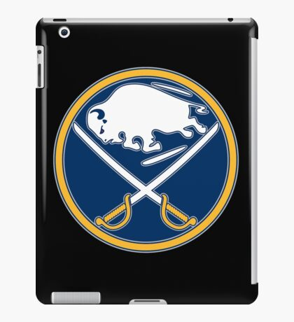 National Hockey League - Buffalo Sabres iPad Case/Skin