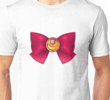Transformation Brooch - Sailor Moon Unisex T-Shirt