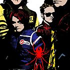 my chemical romance by Beyond  Midnight