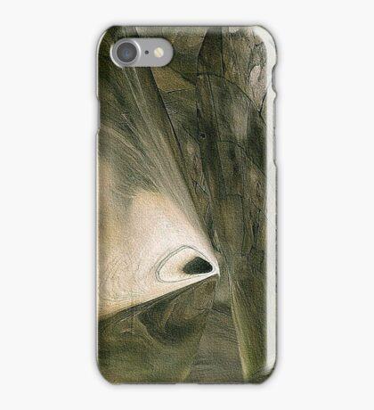 Greenish iPhone Case/Skin