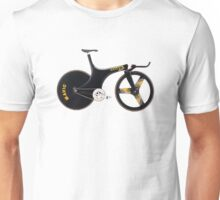 Lotus 108 Bicycle Unisex T-Shirt