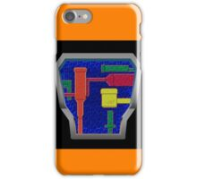 B.A.T.S. Variant 2.0 iPhone Case/Skin