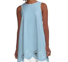 SUGAR A-Line Dress