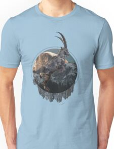 Over The Mountains Unisex T-Shirt