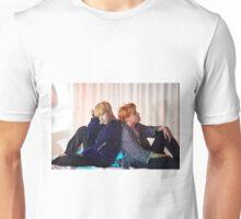 BTS Wings V & J-Hope  Unisex T-Shirt