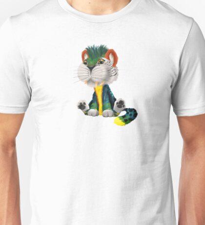 Macarnivore Chibi Unisex T-Shirt