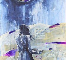 Moonlit Ramblings by RichesRoad