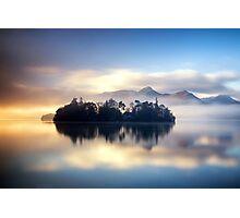Derwent Mist Photographic Print