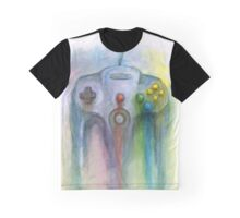 N64 Painting Graphic T-Shirt