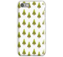 Pine Tree iPhone Case/Skin