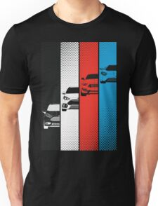 Ford Performance (Color) Unisex T-Shirt