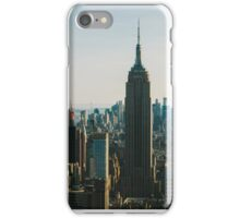 Empire State Building - New York City iPhone Case/Skin