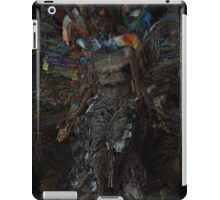 A New Science Fiction Trilogy: Book 1 iPad Case/Skin