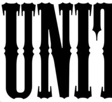 C-Unit Sticker