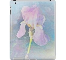 Pastel Iris iPad Case/Skin