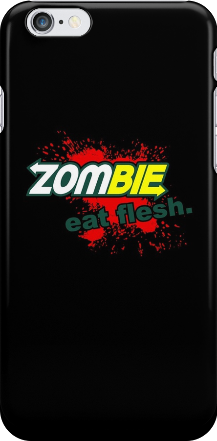 Zombie - Eat Flesh by Adho1982