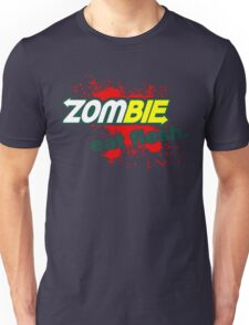 Zombie - Eat Flesh Unisex T-Shirt