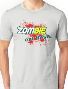Zombie - Eat Flesh T-Shirt