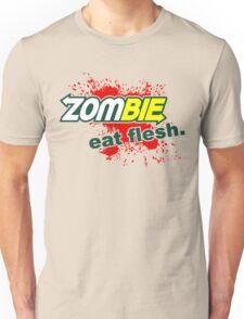 Zombie - Eat Flesh T-Shirt